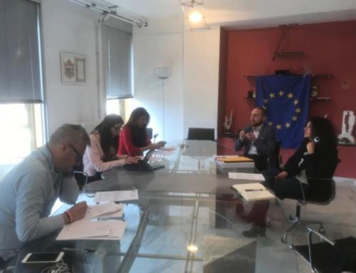 Le Projet EXTRA prépare les jeunes corses et italiens à travailler avec les fonds européens